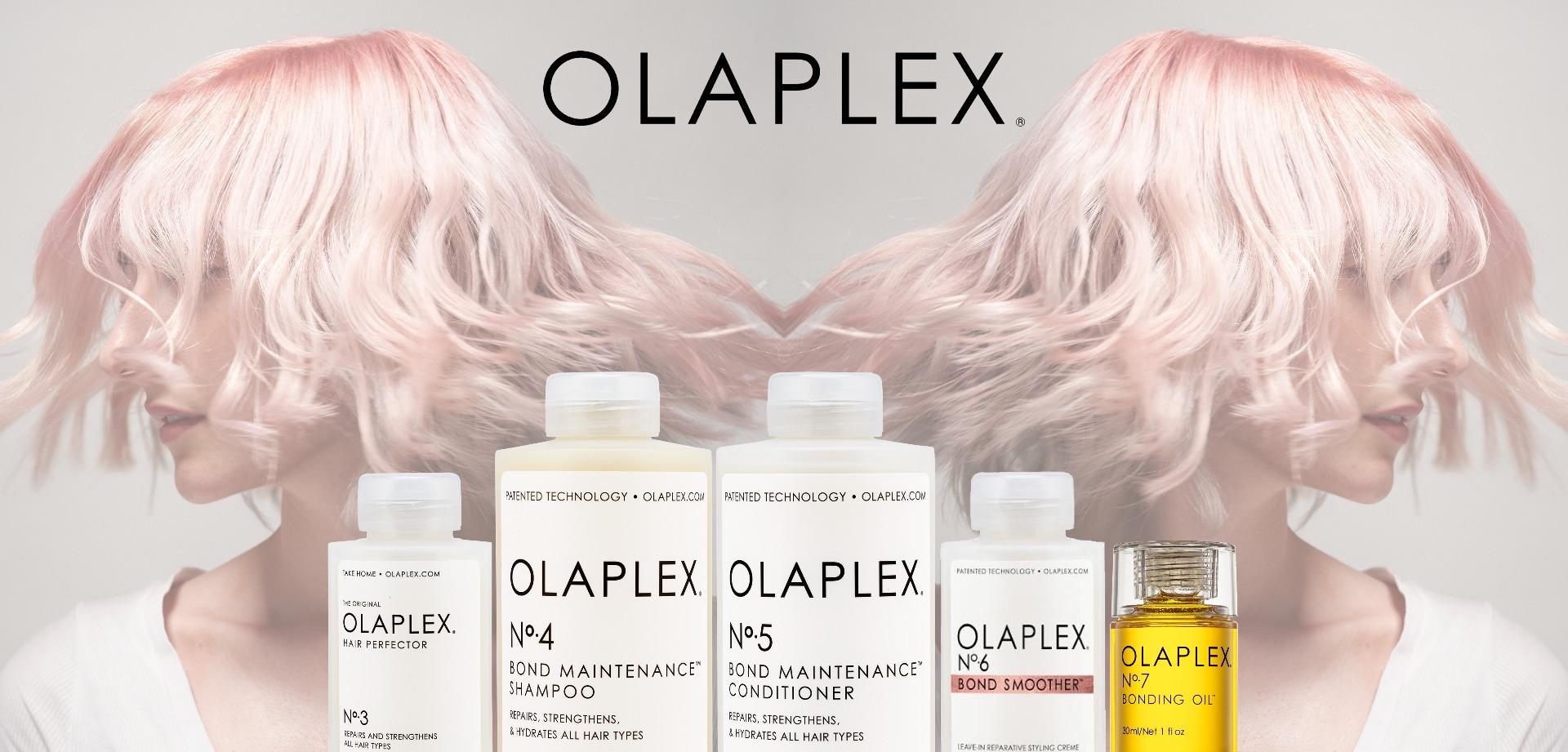 Trattamento  OLOPLEX